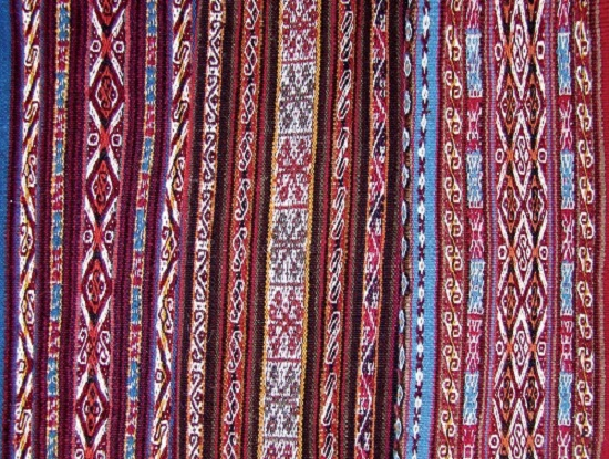 TextileTraditionChinchero