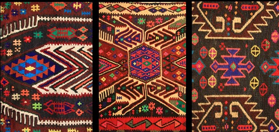 Weaving a Heritage