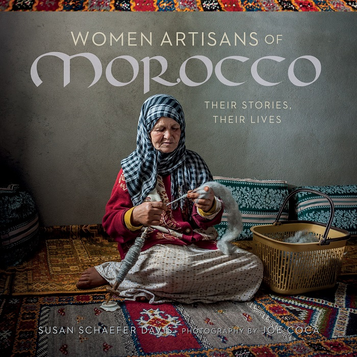 WomenArtisansMorocco
