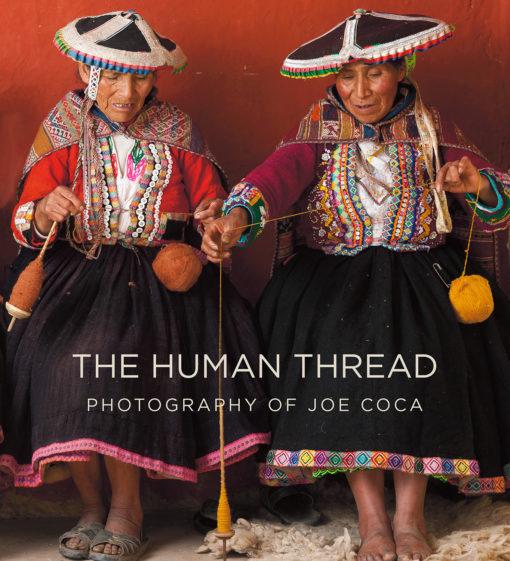 The Human Thread