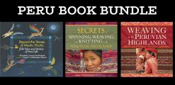 Peru Book Bundle
