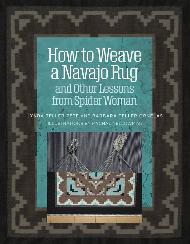 How to Weave a Navajo Rug