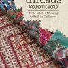 Threads from Around the World by Deb Brandon